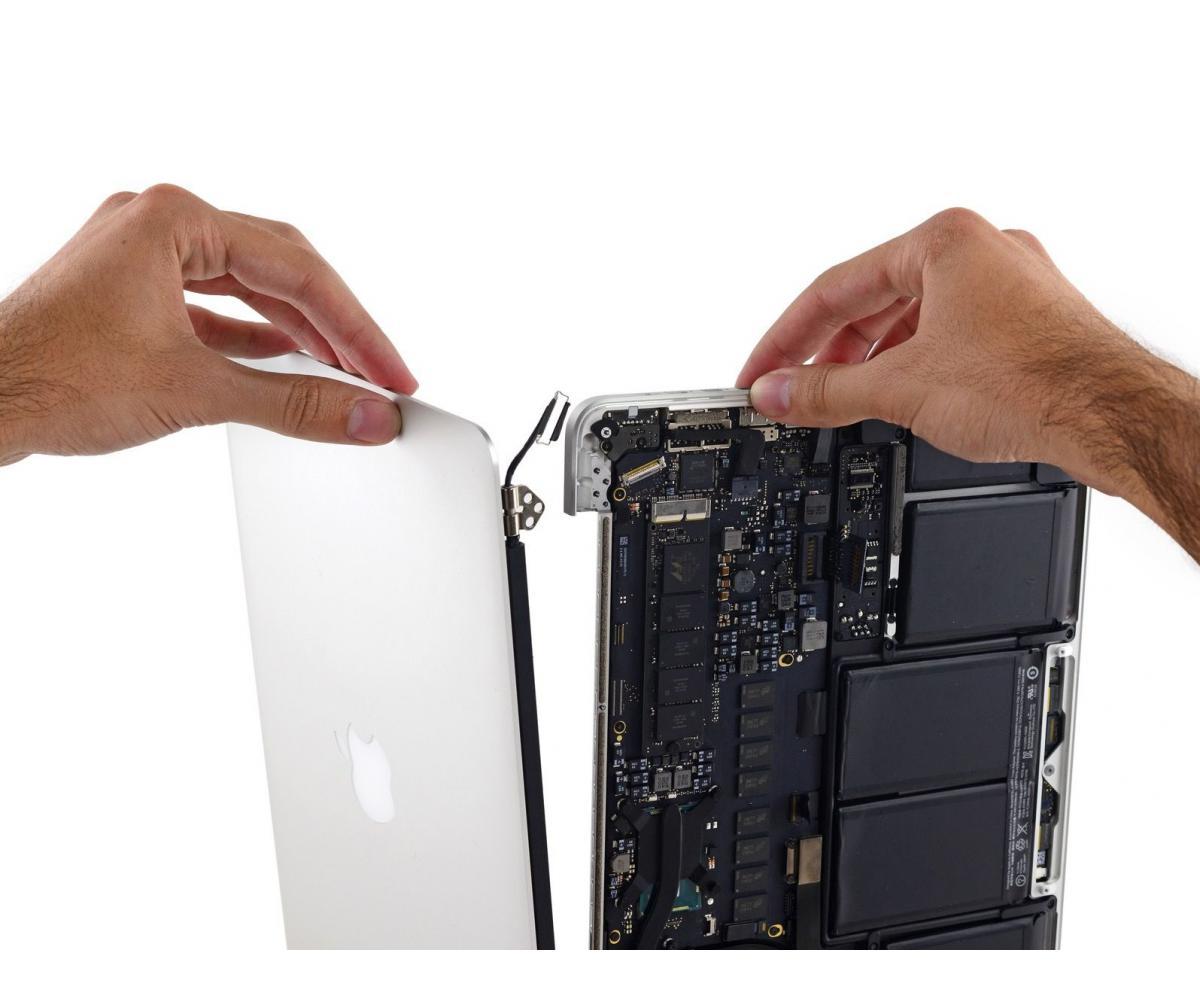 Mac, service, rotterdam, reparatie en onderdelen