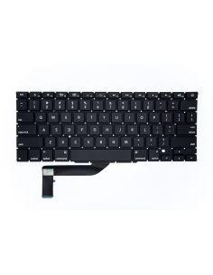 Toetsenbord US, MacBook Pro Retina 15 inch A1398, 2012-2015