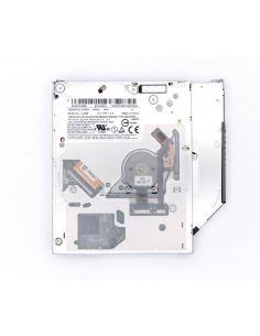 Superdrive SATA 9.5mm, CD-DVD brander