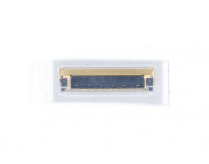 MacBook en iMac LVDS display connector