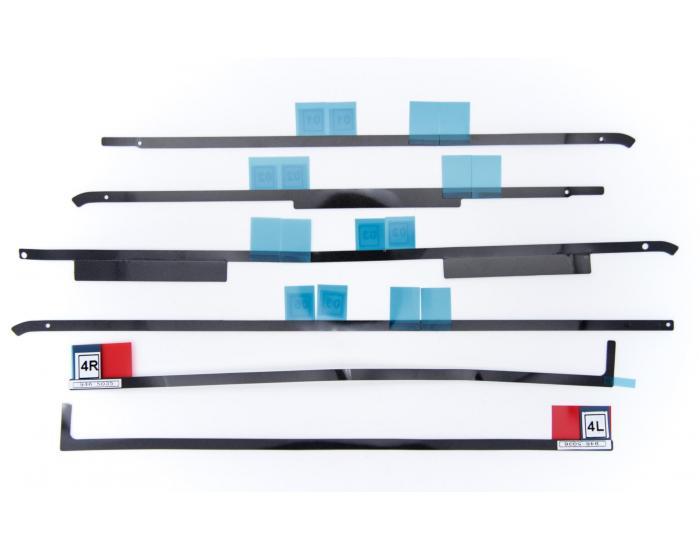 LCD adhesive strips, iMac 21.5 inch A1418, 2012-2015