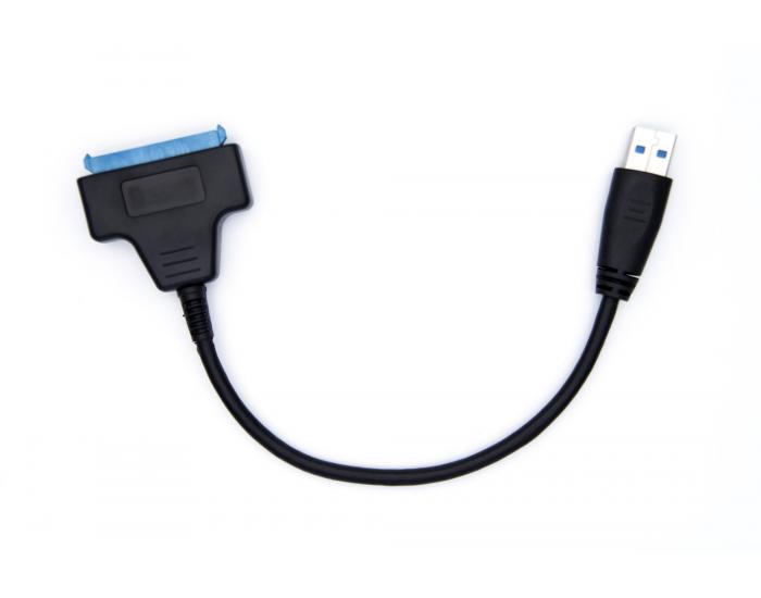 """USB 3.0 adapter kabel, voor 2.5"""" harde schijf"""