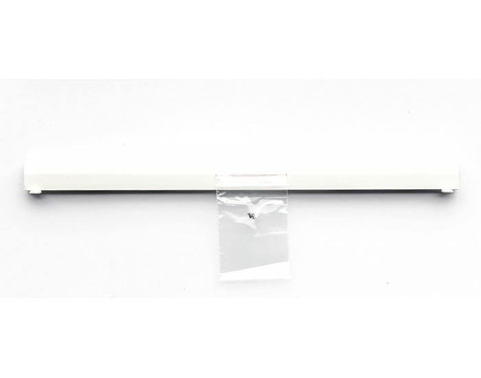 Display hinge clutch cover, MacBook 13 inch A1342