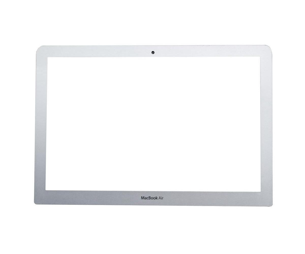 Aluminium Lcd Frame Macbook Air 13 Inch A1369 A1466 2010
