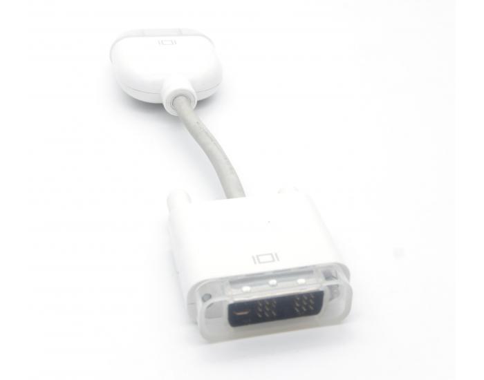 DVI naar VGA adapter kabel