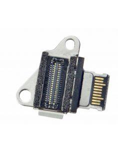 A1534 2015, USB-C Connector - I/O Board - DC Jack