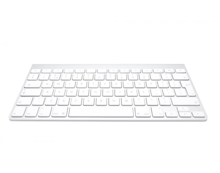 Bluetooth draadloos toetsenbord