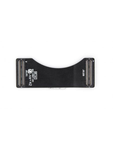 "I/O board flex kabel 821-1587-03, MacBook Pro 13"" A1425"