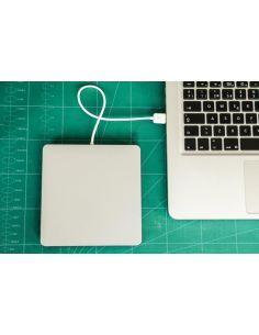 Superdrive PATA - USB case