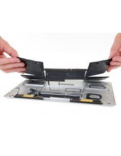 """Accu installatie MacBook Retina 12"""" A1534"""