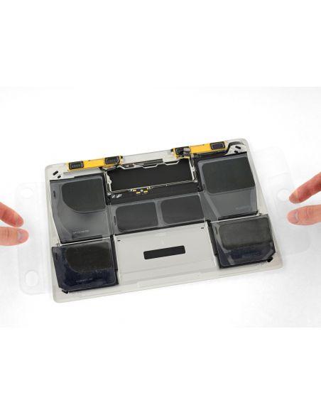 "Battery installation MacBook Retina 12"" A1534"
