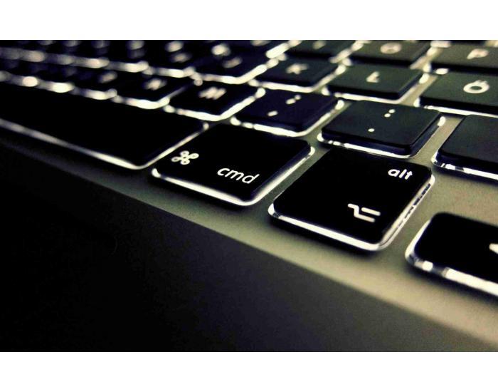 "Toetsenbord installatie MacBook Retina 12"" A1534"