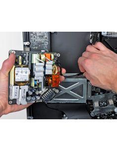 """Voeding vervangen, iMac 21.5""""/27"""" A1311/A1312"""