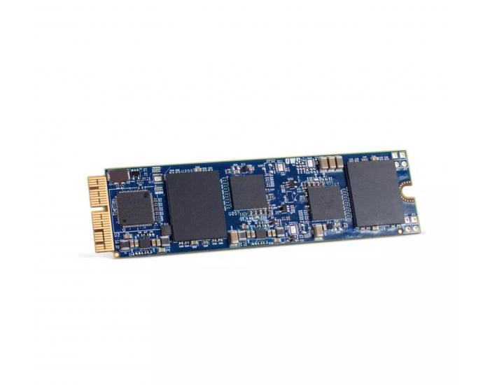 240Gb Aura Pro X SSD, voor MacBook Pro Retina Late 2013 - 2015