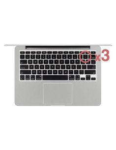 Toets x3, MacBook Pro A1706, A1707, A1708