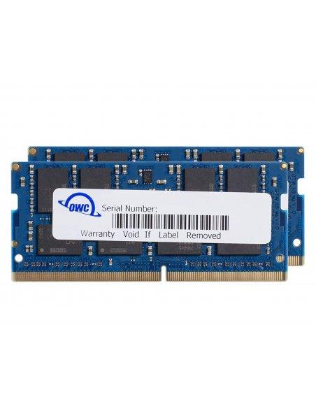 * RAM UPGRADE - Mac Mini A1993, 2018