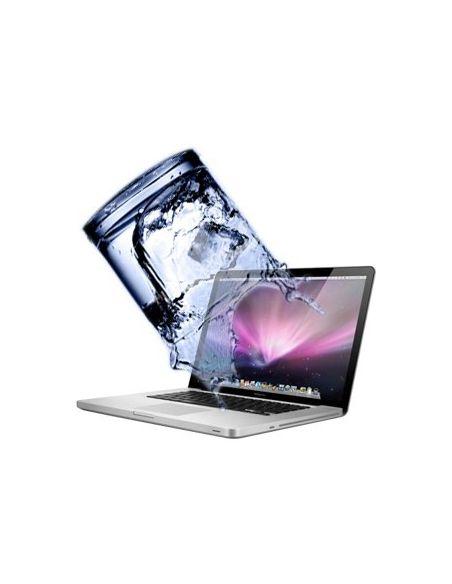 MacBook liquid / water damage repair