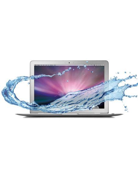 MacBook waterschade reparatie