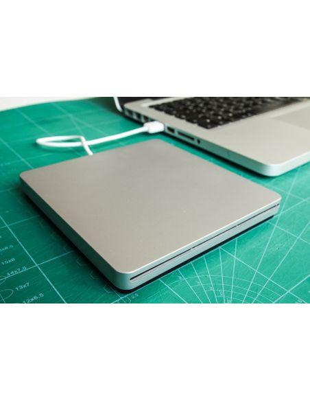 Superdrive USB case