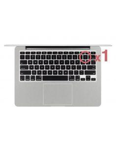 1x Toets, MacBook Pro A1278, A1286, A1297