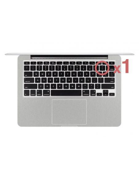 1x Spare key, MacBook Pro A1278, A1286, A1297