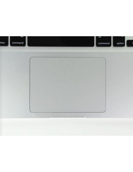 Trackpad installation MacBook Retina