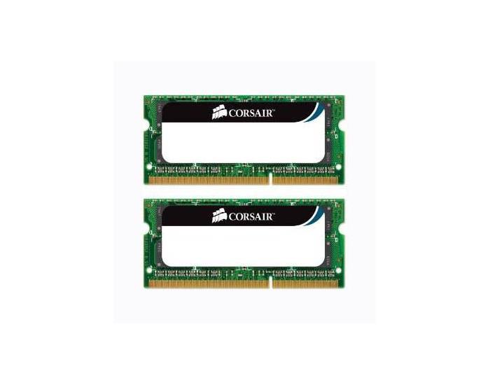 4Gb RAM geheugen (2+2), 1066Mhz, Mac Certified