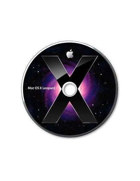 OSX (retro) installation