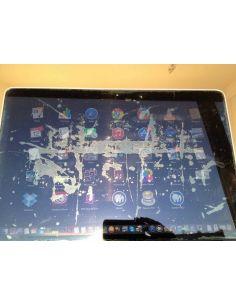 MacBook Retina anti-reflective layer repair