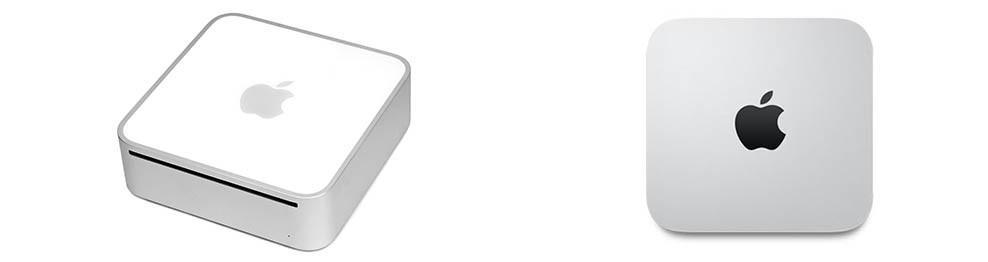 Apple Mac Mini onderdelen, accessoires, diensten en reparatie