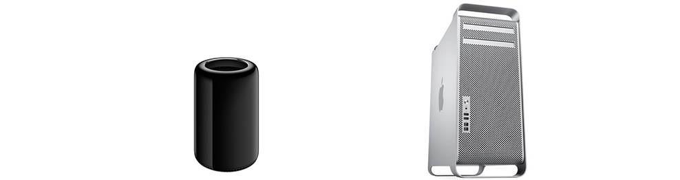 Apple Mac Pro onderdelen, accessoires, diensten en reparatie