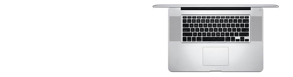 """MacBook Pro 17"""" A1297 (2009-2011)"""