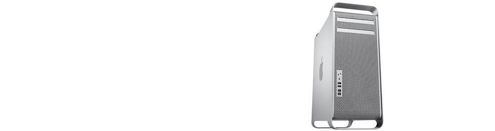 Mac Pro A1186-A1289 (2006 t/m 2012) onderdelen en diensten