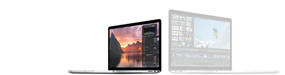 "MacBook Pro 13"" Retina A1425 (2012-2013)"