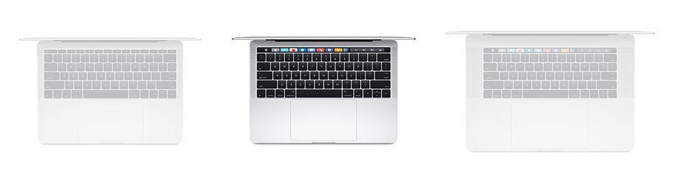 Apple MacBook Pro 13 inch Touch A1706 A1989 onderdelen en diensten